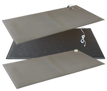 Wight Sensing Floor Mats Alarms