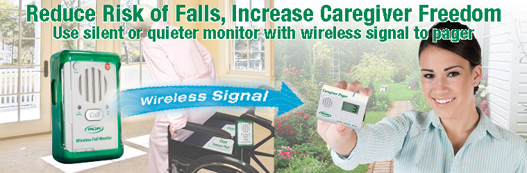 TL-2016  Fall Prevention Monitor