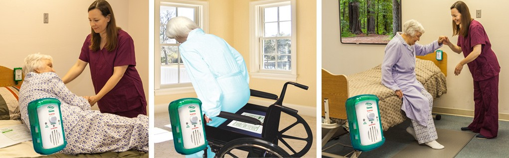 Fall Prevention For The Elderly Fall Alarms Smart